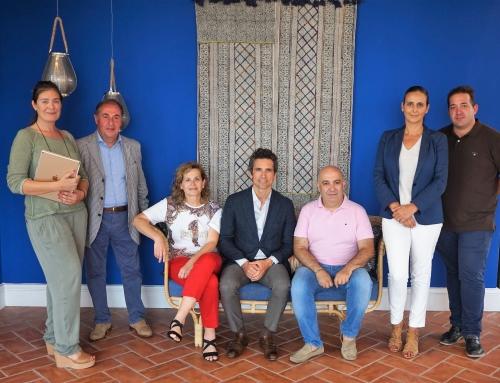 """Celebramos la """"Fiesta POP"""" o de los primeros AOVEs 2017 en el Hotel Don Carlos del 5 de diciembre"""