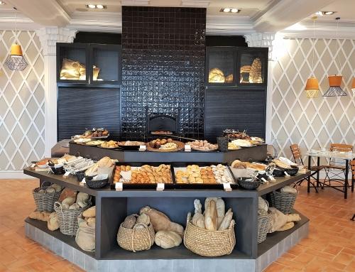 Breakfast Experience en el Hotel Don Carlos