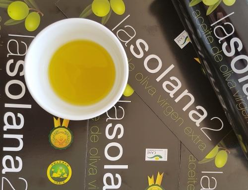 La Solana 2 de Almería presenta su nueva cosecha en la Fiesta POP del 5 de diciembre en el Hotel Don Carlos