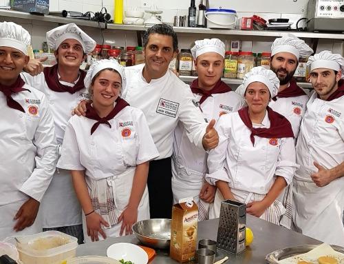 La Escuela de Hostelería de la Costa del Sol arranca la nueva temporada de su Restaurante Escuela el martes 16 de enero