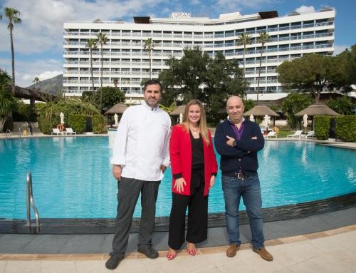 La III Edición de la Cumbre de Marbella All Stars se celebra el 14 de mayo en el Gran Meliá Don Pepe