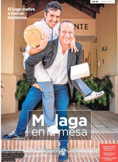 Kiosko y Más - Diario Sur - 22 jul. 2017 - Page #73
