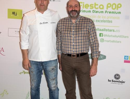 La Solana 2 volverá con su AOVE ecológico a la III Cumbre Marbella All Stars del Hotel Gran Meliá Don Pepe