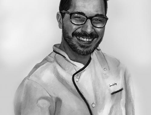 Q&R Management Services, empresa de Consultoría y Formación de la Hostelería, liderada por el Chef Fernando Sánchez potencia su presencia en la Costa del Sol