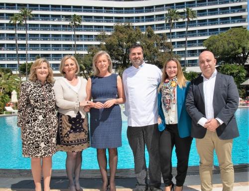 Marbella All Stars ha conseguido, en su tercera Edición, convertirse en el escenario de presentación de tendencias y productos de la Alta Gastronomía y Hostelería más innovador y reputado de toda Andalucía