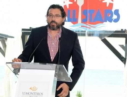 Málaga en la mesa de Diario SUR será colaborador de la III Cumbre de Marbella All Stars