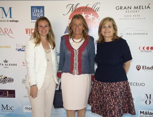 La III Edición de Marbella All Stars, la Cumbre de la Alta Gastronomía de Andalucía, crece más del 40 por ciento con respecto a 2017