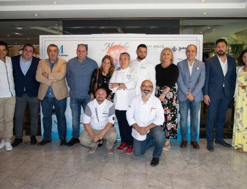 Los Chefs y Profesionales deben incrementar su conocimiento de los productos locales, según las conclusiones de la Mesa 2 en el Networking de Marbella All Stars 2018