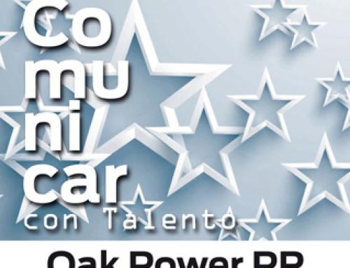 La etiqueta de excelencia de Oak Power PR como inspiradora e impulsora del éxito de Marbella All Stars