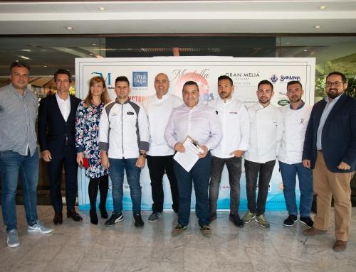 La incorporación de las Nuevas Tecnologías y la gestión profesional de las Redes Sociales son elementos básicos para los restaurantes, según la Mesa 6 del Networking Marbella All Stars 2018
