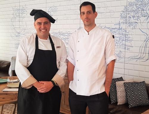 Segunda temporada de DOM con evolución en clave de Alta Gastronomía y enorme potencial de futuro