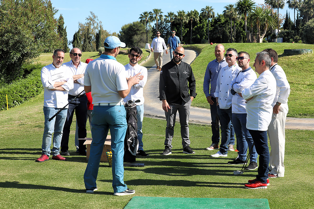 Santa María Golf 2018